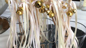 wedding wands bells hochzeitsglöckchen