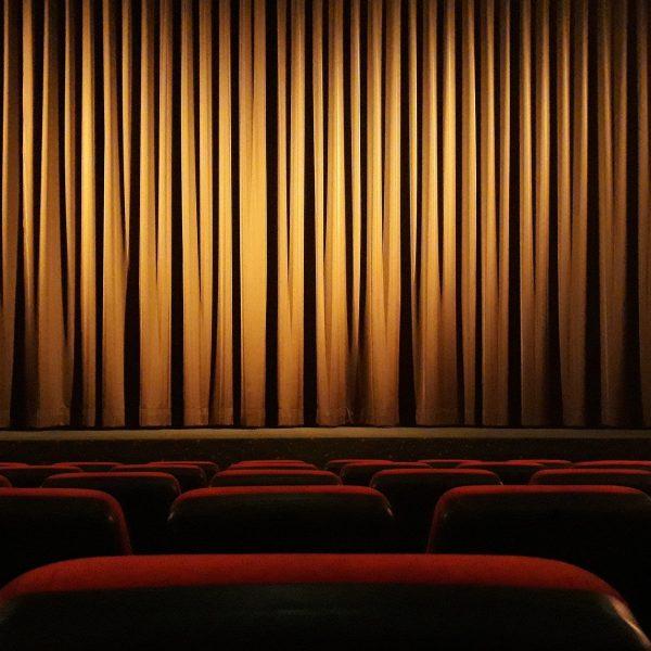 Kinobesuch am Valentinstag