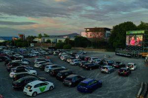 Autokino Baden-Baden