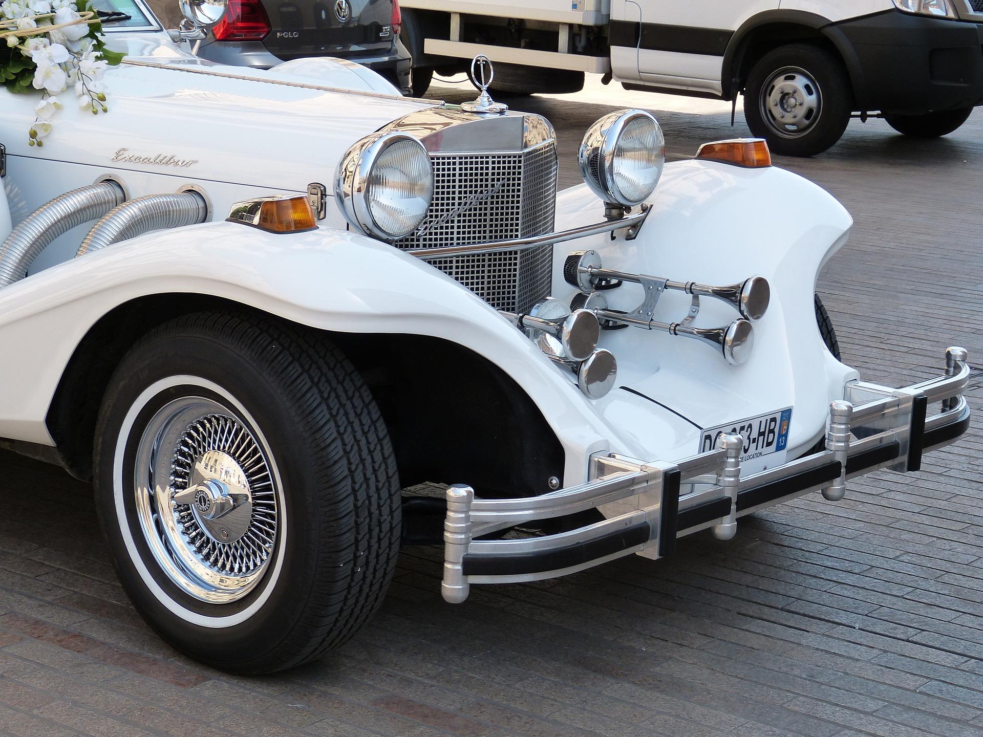 Hochzeit im Autokino - so könnt Ihr trotz Corona heiraten und feiern!